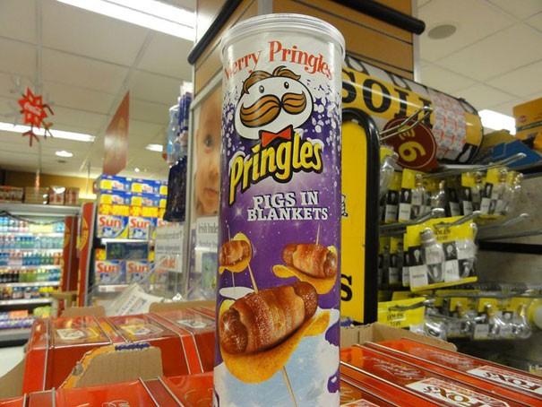 I gusti di patatine più assurdi - Foto 9