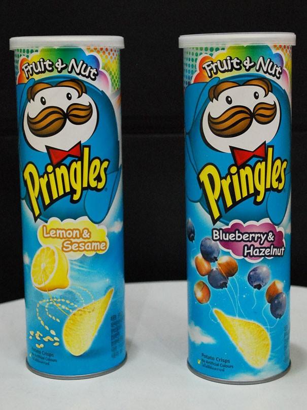 I gusti di patatine più assurdi - Foto 17