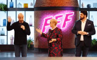 Family Food Fight torna con una seconda edizione e tanti ospiti
