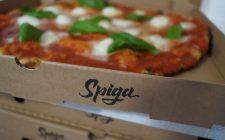 Roma: Spiga Pizzeria, a tutto delivery