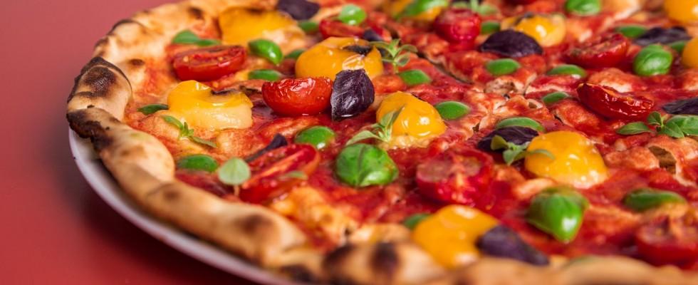 180g: la pizzeria più amata di Centocelle cambia sede e raddoppia
