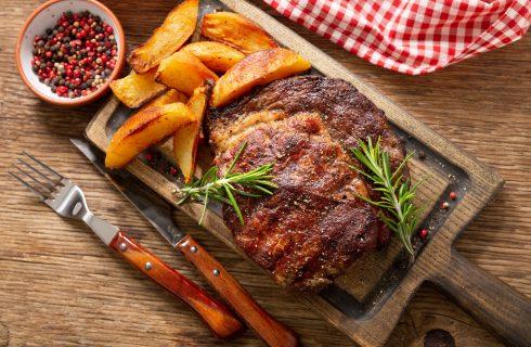 Filetto ai ferri: la grigliata perfetta