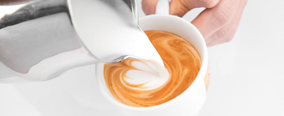 8 latti vegetali ideali per caffè, cappuccino, caffellatte, matcha latte