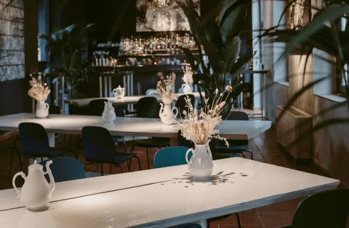 Cracco apre un nuovo ristorante a Milano: Carlo al Naviglio