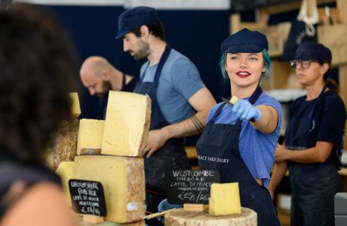 Cheese torna a Bra dal 17 al 20 settembre 2021