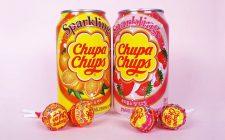 I mitici Chupa Chups diventano drink