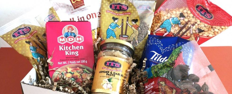 12 e-commerce di cibo etnico per trovare quell'ingrediente che cercavi