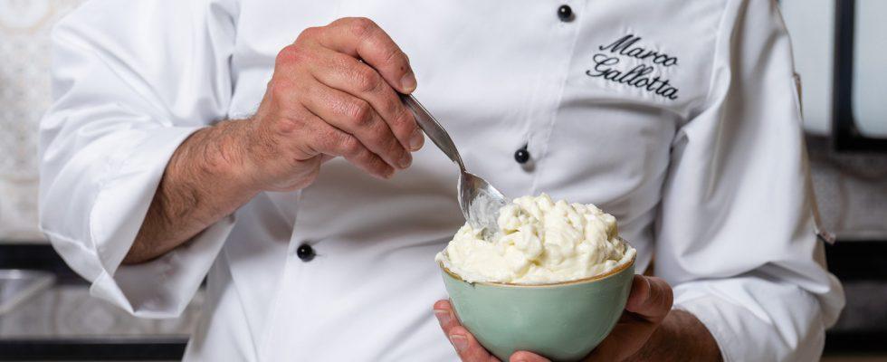 5 idee sfiziose per cucinare con lo Squacquerone di Romagna DOP