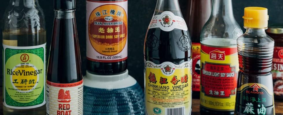 In dispensa: i condimenti cinesi che dovresti usare in cucina