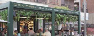 Con.tro Bistrot, Roma