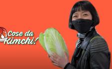 Imparare a cucinare coreano? Si fa sul web