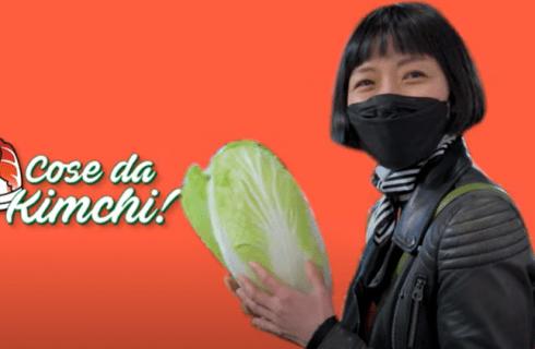 """""""Cose da Kimchi"""", la webserie dell'Istituto Culturale Coreano"""