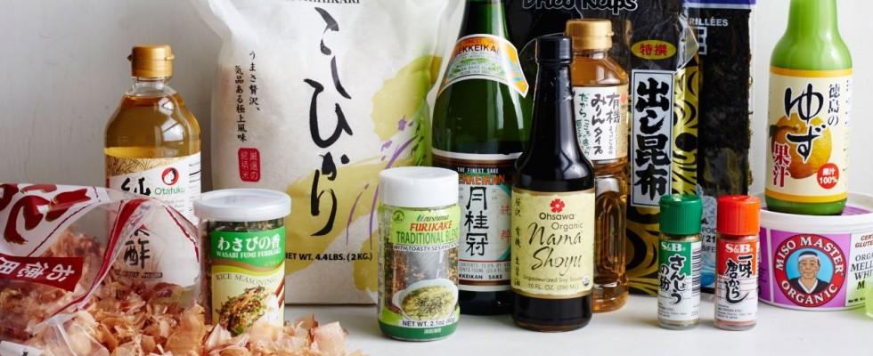 In dispensa: i condimenti giapponesi da conoscere e usare in cucina