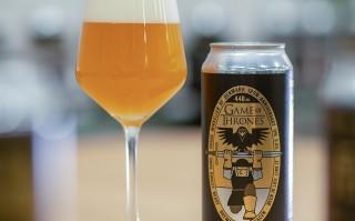 Nasce la birra dedicata a Game of Thrones e al suo decimo anniversario