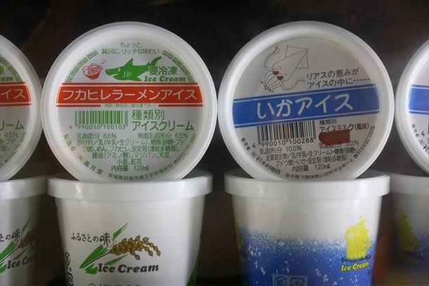 I 17 gusti più assurdi di gelato al mondo - Foto 11