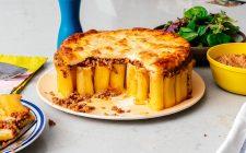 """Honeycomb Pasta, la """"torta"""" che aspettavi"""