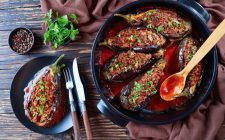 Melanzane, 20 modi per mangiarle sempre