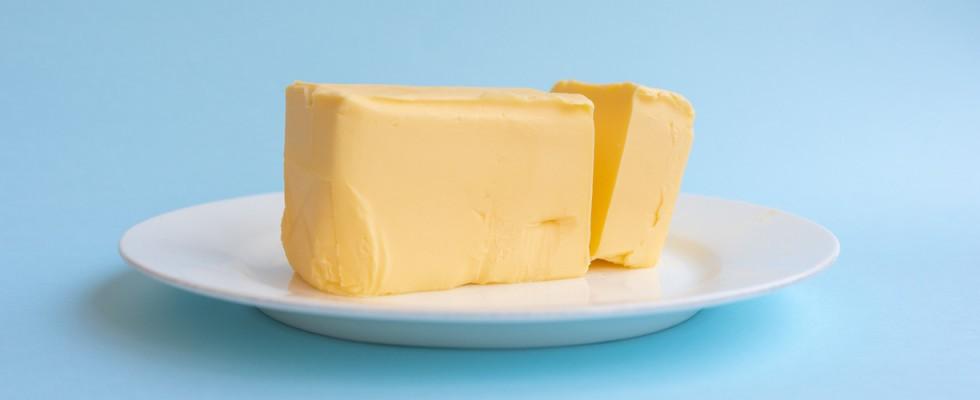Il burro è scaduto? Usalo in 5 modi diversi