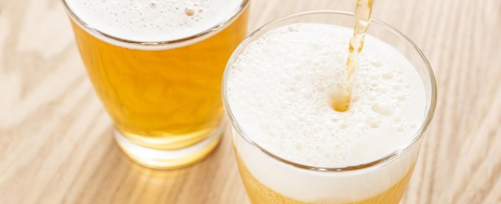 Perché le birre analcoliche non sono il demonio (e quali bere)