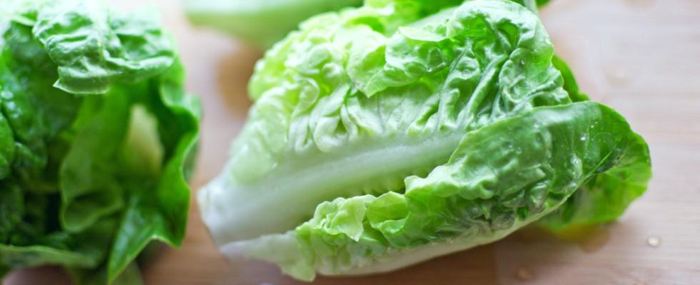 Su Tik Tok insegnano come far durare l'insalata più di un mese
