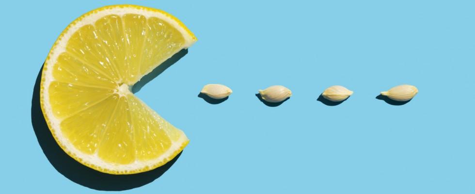 Alla scoperta dei sapori: come funziona il gusto acido