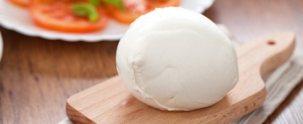 Si può congelare la mozzarella?