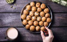 7 idee per cucinare con la farina di ceci