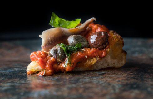 La pizza de I Masanielli di Caserta arriverà in tutta Italia