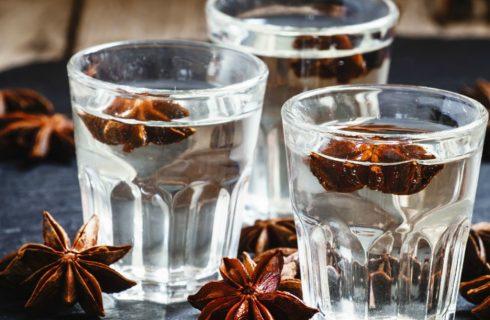 Mistrà, il liquore storico da rifare a casa