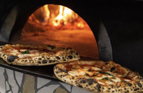 Pizzeria Offline, Gaeta
