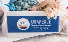 Il pesce più fresco si acquista online