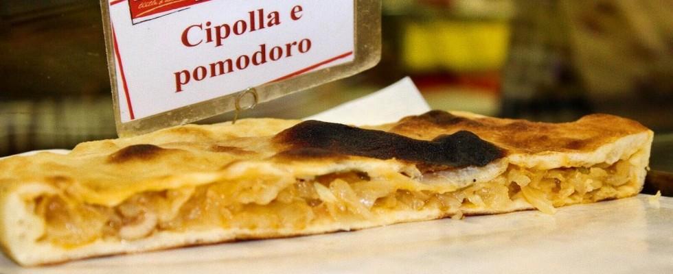 Pizzeria 2000, Gaeta
