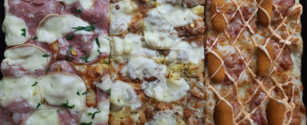 Pizzeria Rustica da Roby, Gaeta