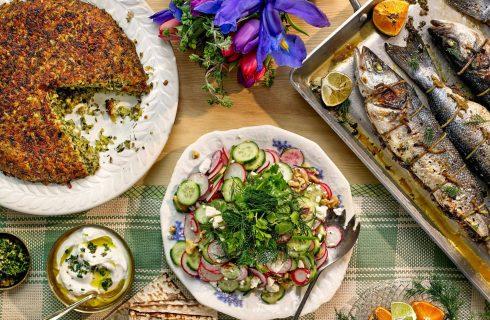I pasti per il Ramadan viaggiano in delivery