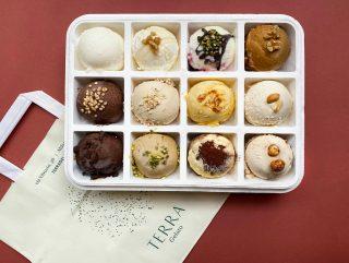 Milano, le migliori gelaterie che consegnano a domicilio