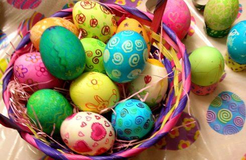 I piatti della tradizione di Pasqua