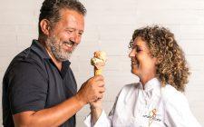 Fatamorgana, il gelato che si evolve