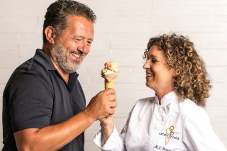Fatamorgana: il gelato artigianale si evolve