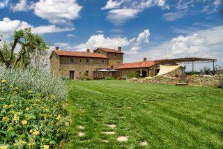 Vacanze in Umbria: i migliori agriturismi secondo Agrodolce