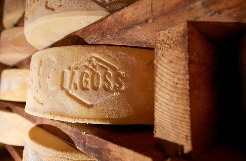 Bagòss di Bagolino, un formaggio dalla tradizione secolare