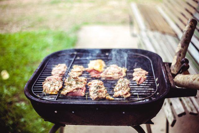 barbecue ebay