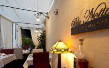 Blu Notte, Lecce