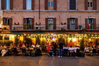 Imparare la resilienza da 15 ristoranti romani che si sono reinventati