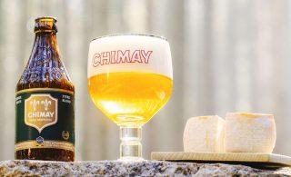 Chimay celebra 150 anni di vita con una birra speciale