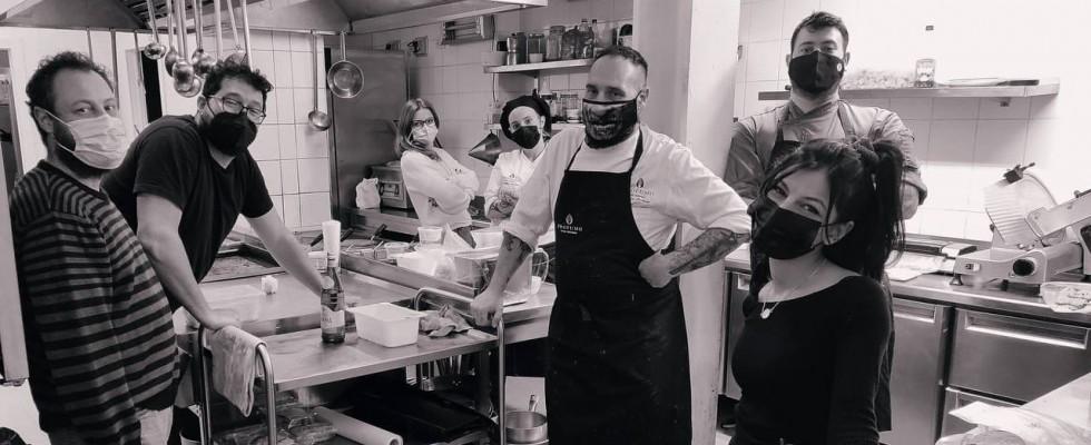 A Roma nasce Collettivo Gastronomico Testaccio