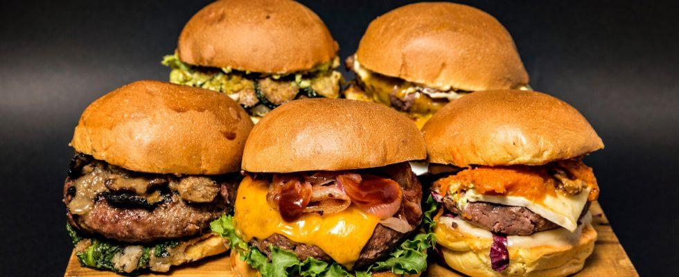 Cult Burger & Things, Roma