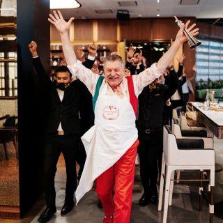 Dario Cecchini apre una steakhouse a Dubai: Carna