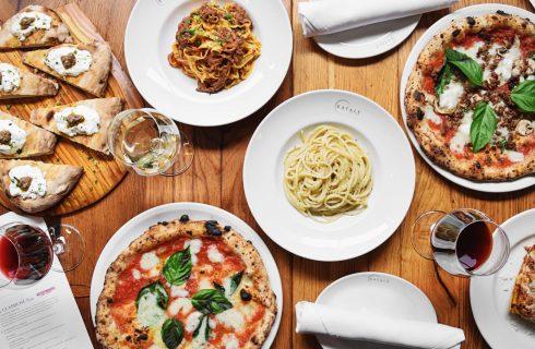 Eataly sbarca a Londra con tante novità, 3 ristoranti e oltre 5.000 prodotti