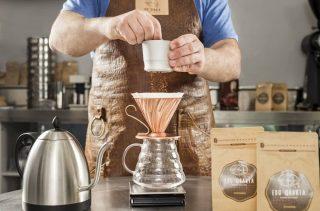 Specialty Coffee: le torrefazioni e i locali dove trovarli nel Sud Italia