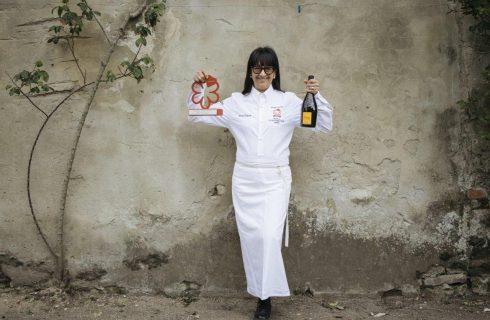 Isa Mazzocchi vince il premio Michelin Chef Donna 2021